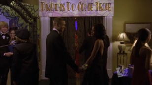 One Tree Hill 02x09 : The Trick Is To Keep Breathing- Seriesaddict
